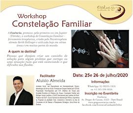 Workshop - Constelação Familiar tickets