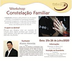Workshop - Constelação Familiar