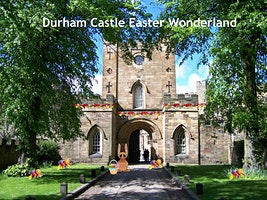 Easter at Durham Castle