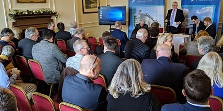 Gloucestershire Business & Economy Meeting tickets
