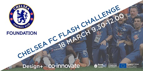 Chelsea FC Flash Challenge| Brunel University London tickets