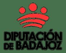 Diputación de Badajoz (Proyecto Mirada. Motivación e inserción laboral) logo