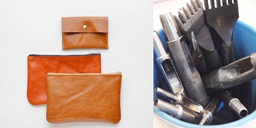 Upcycle your leather items