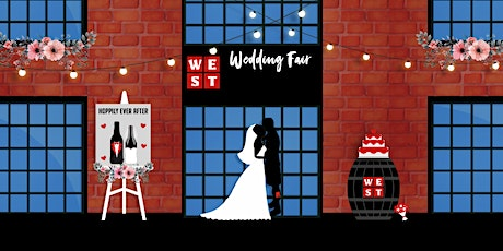 WEST on the Green Wedding Fair March 2020 tickets