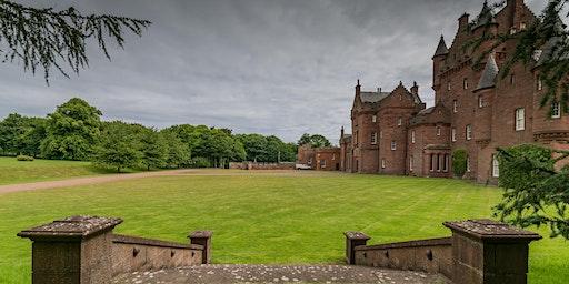 Ayton Castle Summer Open Days 1000 - 1530