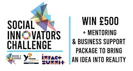 Social Innovator Challenge Workshop tickets