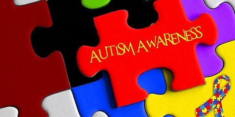 Autism Awareness Training tickets