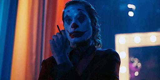 Joker (+ Mamma's Pizza)
