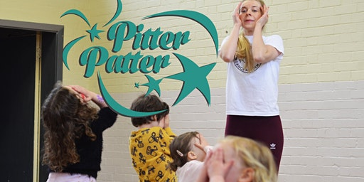 Pitter Patter Ballet & Musical Drama Workshop 2-5yrs