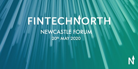 FinTech North Newcastle Forum tickets