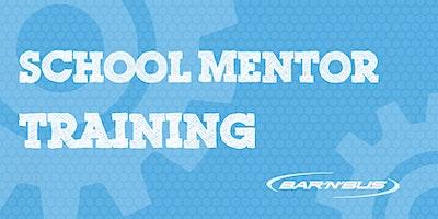 School Mentor Training