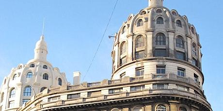 Edificio Bencich entradas