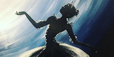 Painting Night - The Spotlight tickets
