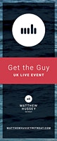 Get the Guy UK Events