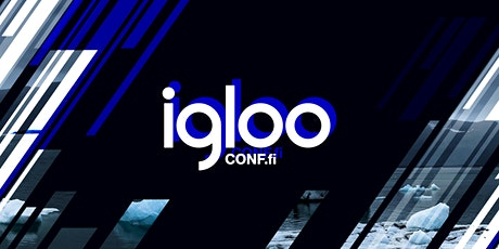 IglooConf 2021 - The Most Northern Azure Conference tickets