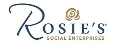 Rosie's Social Enterprises Information and look around - Rosie's Cafe tickets