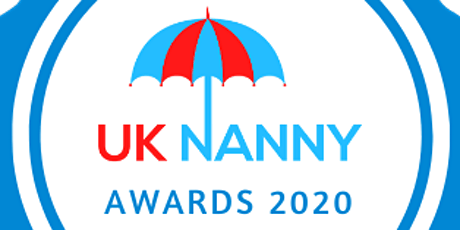 UK Nanny Awards 2020 tickets
