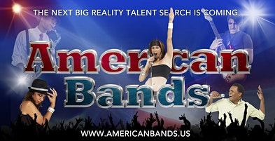 AMERICAN BANDS AUDITION (DETROIT)
