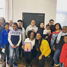 Well-Read Black Girl Book Club: March 7, 2020 tickets