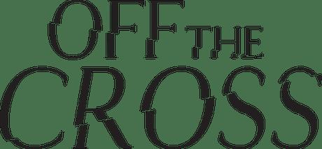 OFF THE CROSS - Kaddish tickets