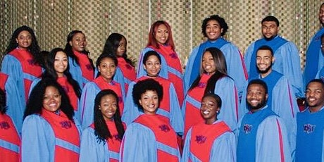 Delaware State University  Concert Choir Concert tickets