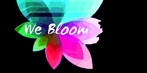 We Bloom presents: Jacob Henley, Isaac Butler & Fiona Harte