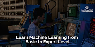 Diploma in Machine Learning, Learn from Basic to Expert Level