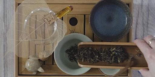 Tea Tasting Workshop with Unravel Tea