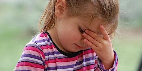 Migraine and Headache in Children - Patient Information Seminar tickets