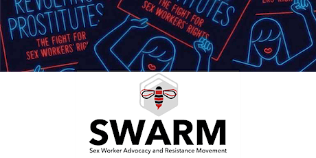 Revolting Prostitutes - Sex Workers' Rights Panel Discussion & Book Signing tickets