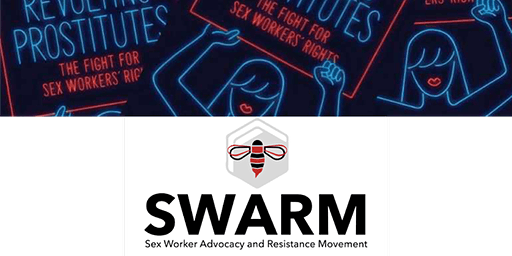 Revolting Prostitutes - Sex Workers' Rights Panel Discussion & Book Signing