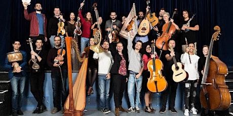 "Kulturgruppe: Bridges-Kammerorchester ""Identigration"" Tickets"