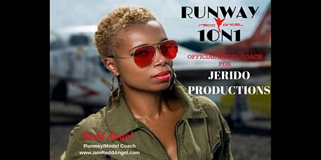RUNWAY COACHING SESSIONS TAUGHT BY KENYA REDD RUNWAY 1ON1 tickets
