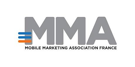"""Petit-déjeuner du Marketing Mobile : """"Le RCS, évolution ou révolution ?"""" billets"""