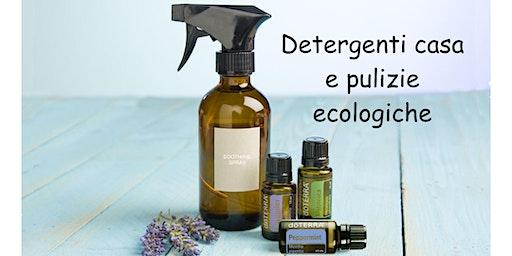 VERONA Come usare gli oli essenziali per pulire e disinfettare casa