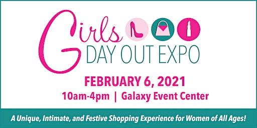 Girls Day Out Expo