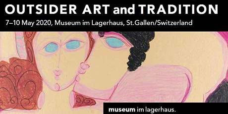 European Outsider Art Association: International Conference 2020 Tickets