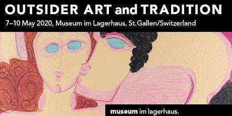 European Outsider Art Association: International Conference 2020 tickets