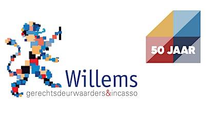 Willems Reünie - 50 jarig bestaan! tickets