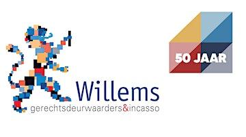 Willems Reünie - 50 jarig bestaan!