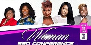 Woman 360™️ Conference: World ChangeHer Edition
