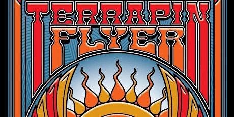 Terrapin Flyer (A Grateful Dead Experience) tickets
