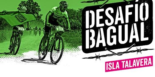 Desafío Bagual - Isla Talavera