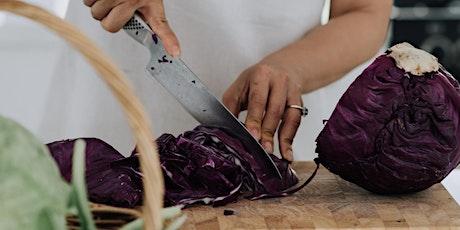 Mastering Fermentation with Karen MG tickets