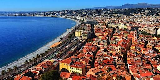 Baromètre BureauxLocaux sur les Alpes Maritimes - Lundi 09 Mars 18h à Nice