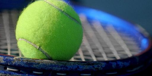 Tennis Leaders 13yrs+