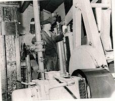 Murgatroyd's Brine Pumps @ Brooks Lane Open Days