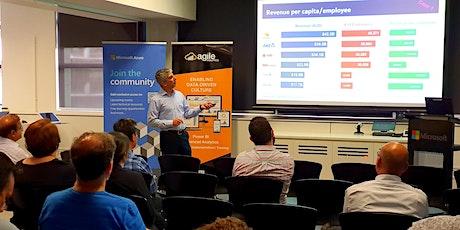 Sydney HR Analytics Meetup tickets