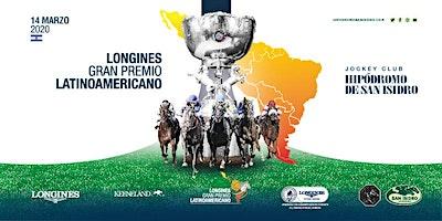 Gran Premio Latino Longines 2020