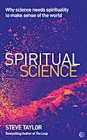 EECS Guest Speaker Event - Dr. Steve Taylor: Spiritual Science